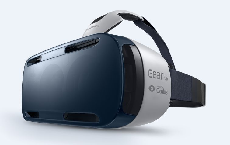 [image] Samsung Gear VR - Your Questions Answered