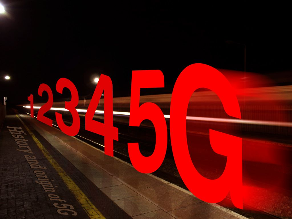 [image] Future 5G Speeds could max out at 800Gbps