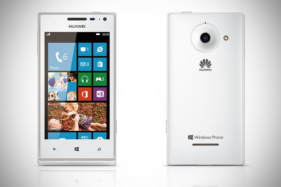 [image] Huawei cancels all its Windows Phone Plans