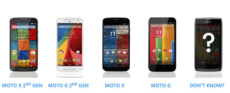 [image] Motorola Planning to offer budget 4G smartphones in India