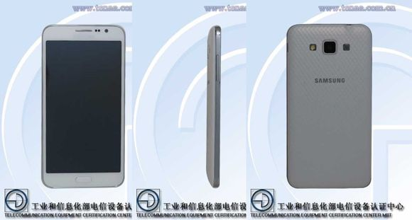 [image] Samsung Galaxy Grand 3 Specifications
