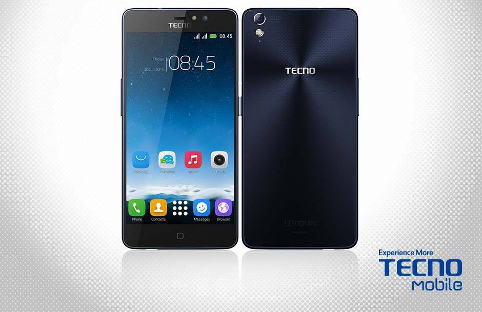 [image] Tecno Phantom Z Mini Price in Kenya