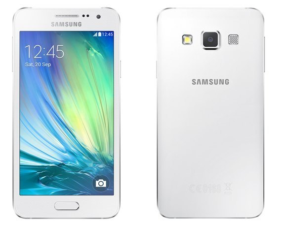 Image]Samsung-Galaxy-A3 Kenya launch price