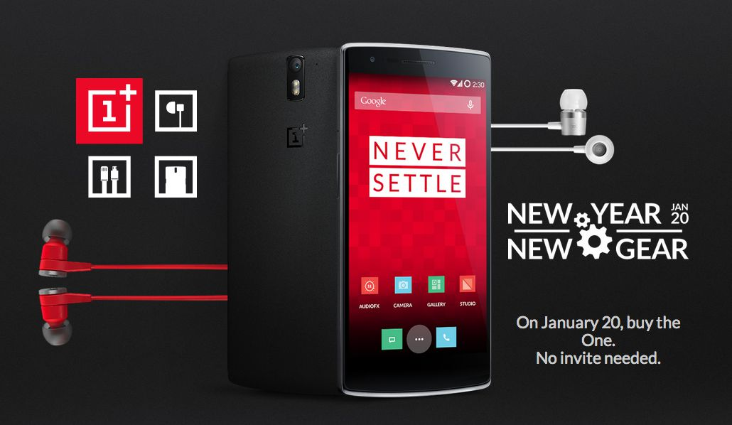 [image] Here is how to buy the OnePlus One without an Invite