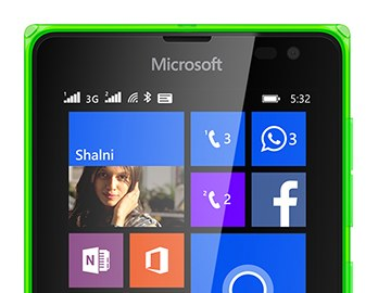 [image] Introduction to the Microsoft Lumia 532