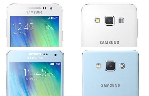[image] Samsung Galaxy A5 Galaxy A3 Kenya launch price