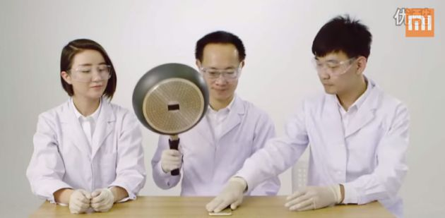 [image] Watch Xiaomi smack the iPhone 6 Plus in its latest Mi Note Promo Ad