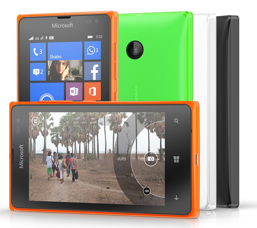 [image]Microsoft Lumia 532 Best Price in Kenya
