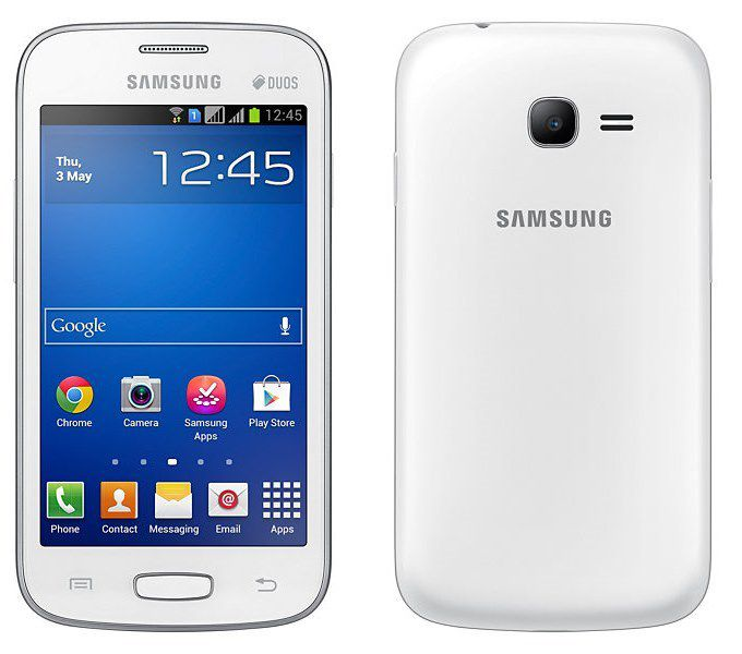 Deal alert: Samsung Galaxy Star Plus for Ksh 7,999, a 33% discount