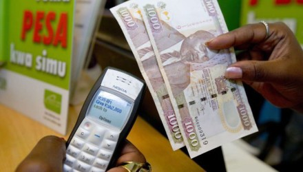 M-Pesa is Kenya's #1 Superbrand; Samsung is #12