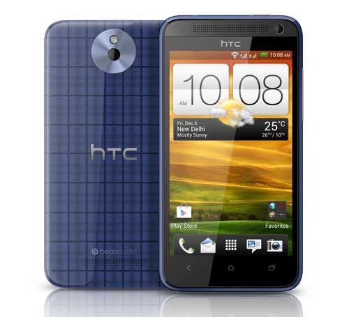 [image] HTC Desire 501 Price in Kenya