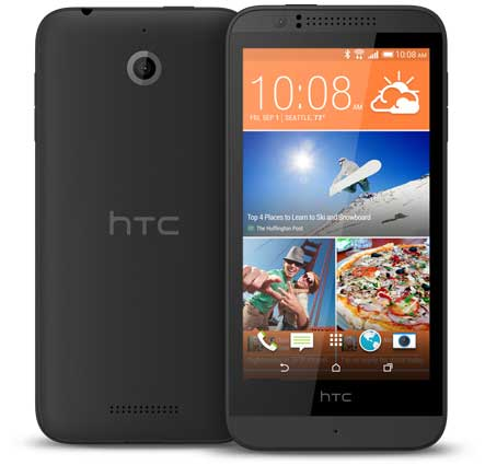 [image] HTC Desire 510 Price in Kenya