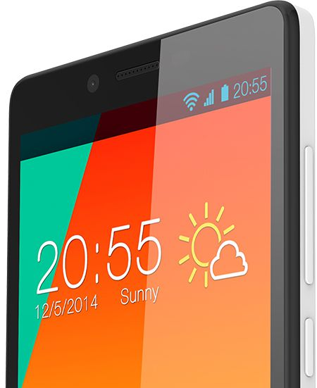 [image] Innjooo Launches first smartphone in Kenya