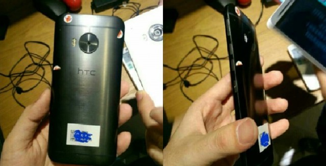 [image]HTC One M9 Leaked Photos Make Rounds On The Net