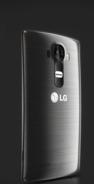 [image]LG Might Be Choosing Plastic Over Metal For The G4