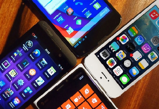 Windows-android-iphone-blackberry