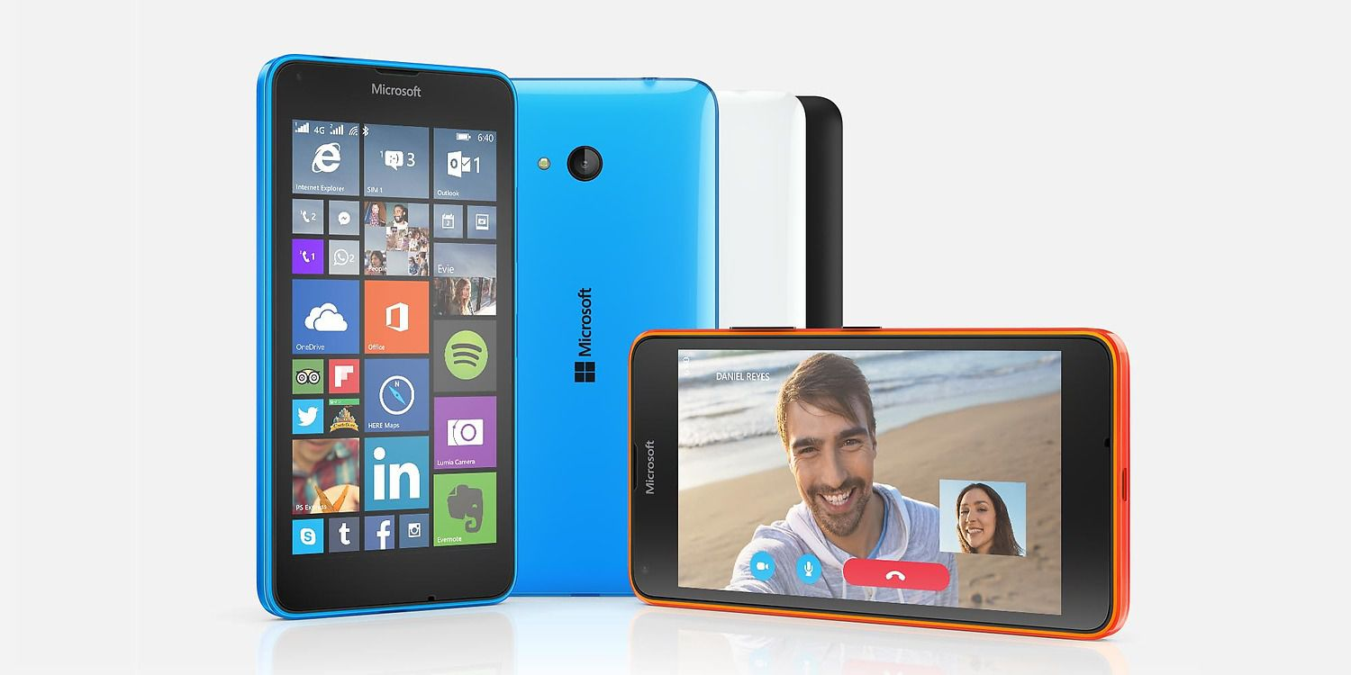 [image] Microsoft Lumia 640 Best Price in Kenya