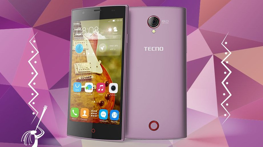 [image] Tecno Boom J7 Best Price in Kenya