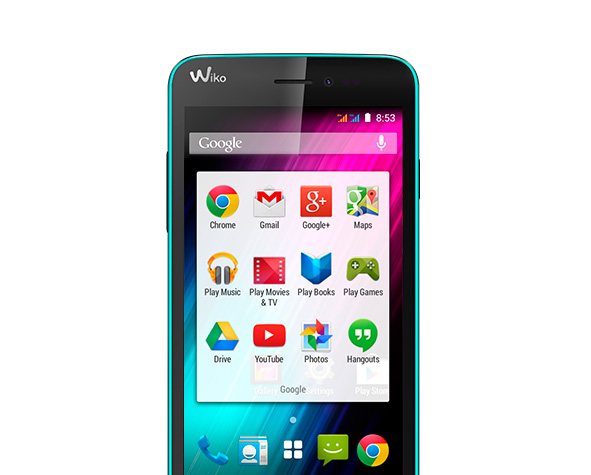 [image] Wiko Lenny Specifications Price in Kenya