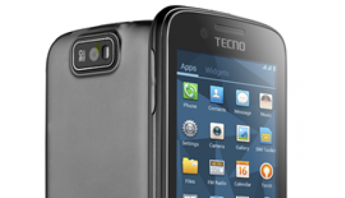 [image] Cheap Tecno Smartphones under Shillings 10,000
