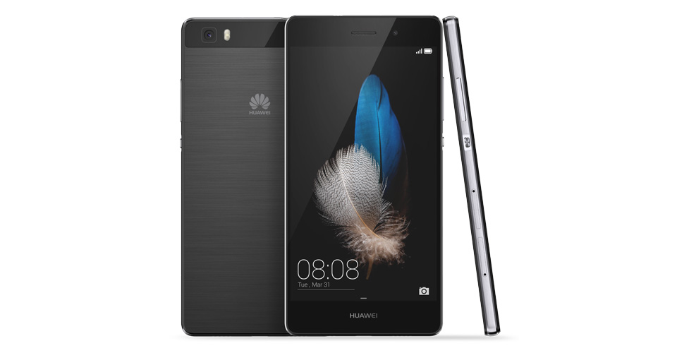 [image] Huawei P8 Lite Best Price in Kenya