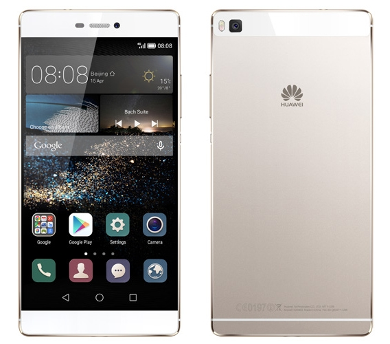 [image] Huawei P8 Price in Kenya