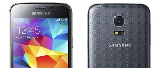 [image] Samsung Galaxy S5 Mini Android 5.0 update