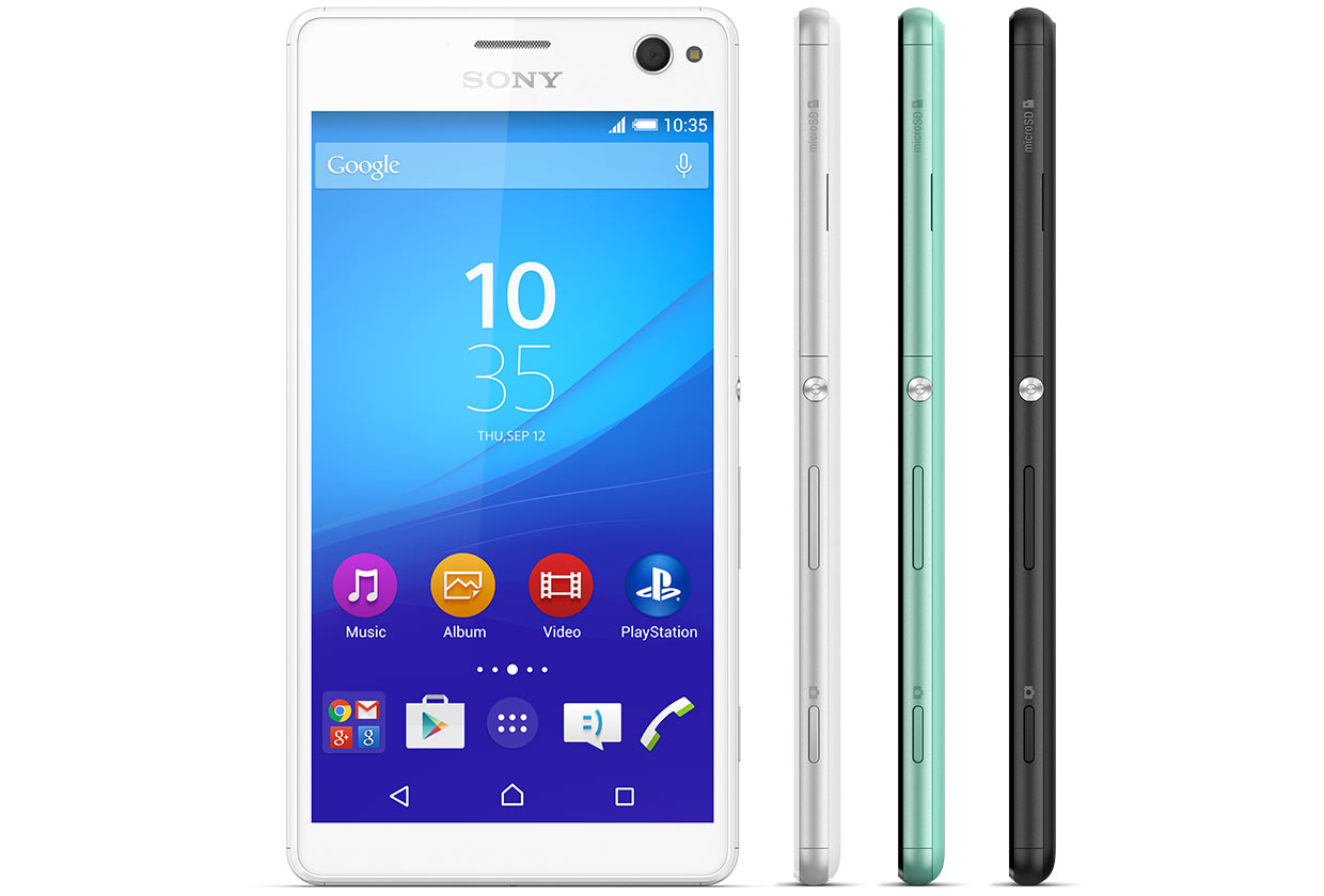 [image] Sony Xperia C4 Best Price in Kenya