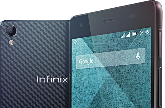 [image] TheNextHero Infinix Zero 2 Specifications