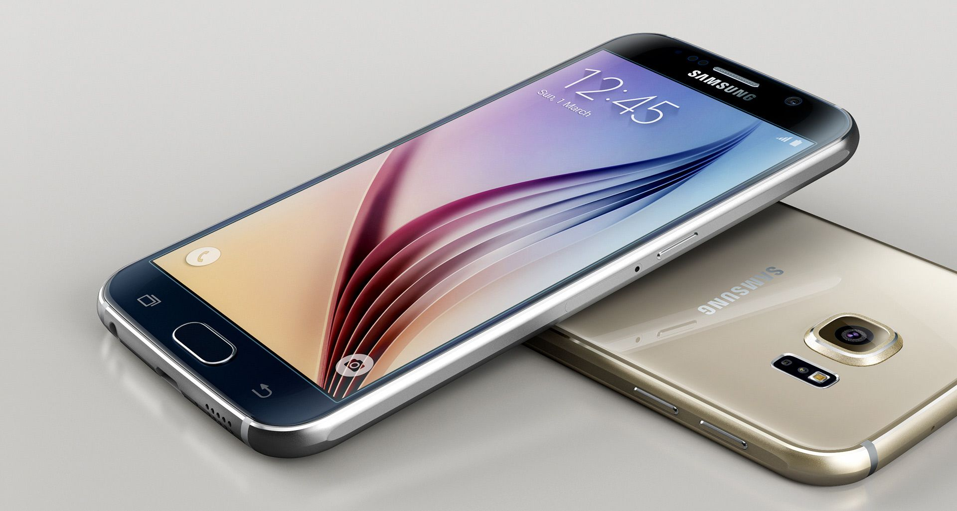 [image] Two reasons why the Samsung Galaxy S6 is ranked #30 in Japan