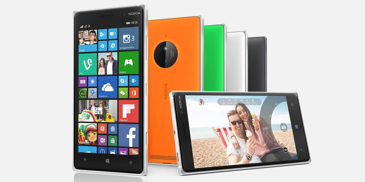 [images] Windows 10 Smartphones will receive updates continuously