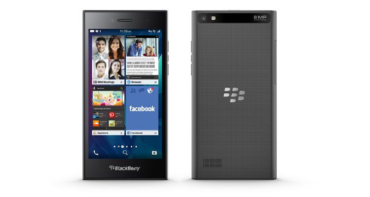 [image] BlackBerry Leap