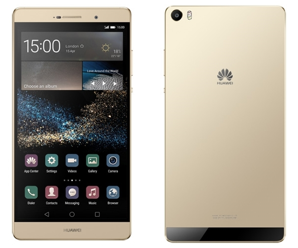 [image] Huawei P8max Specifications Price Kenya