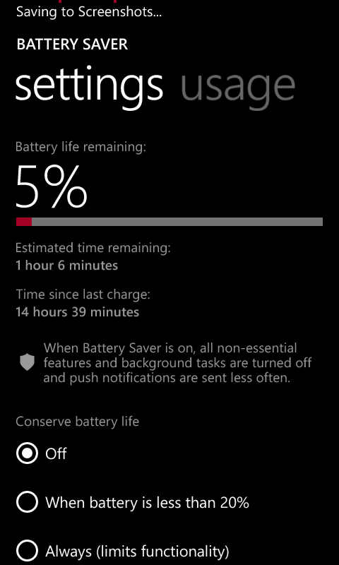 [image] Microsoft Lumia 430 Battery