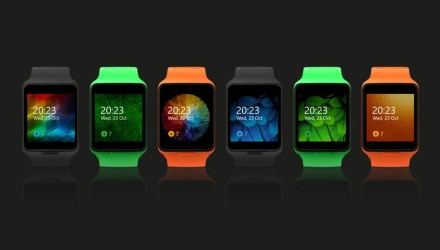 "Nokia was working on a Gorgeous Smartwatch codenamed ""Moonraker"""