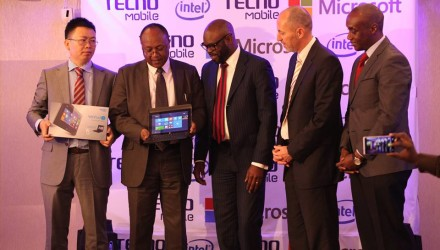 [image] Tecno WinPad 2-in-1 Specifications and Price