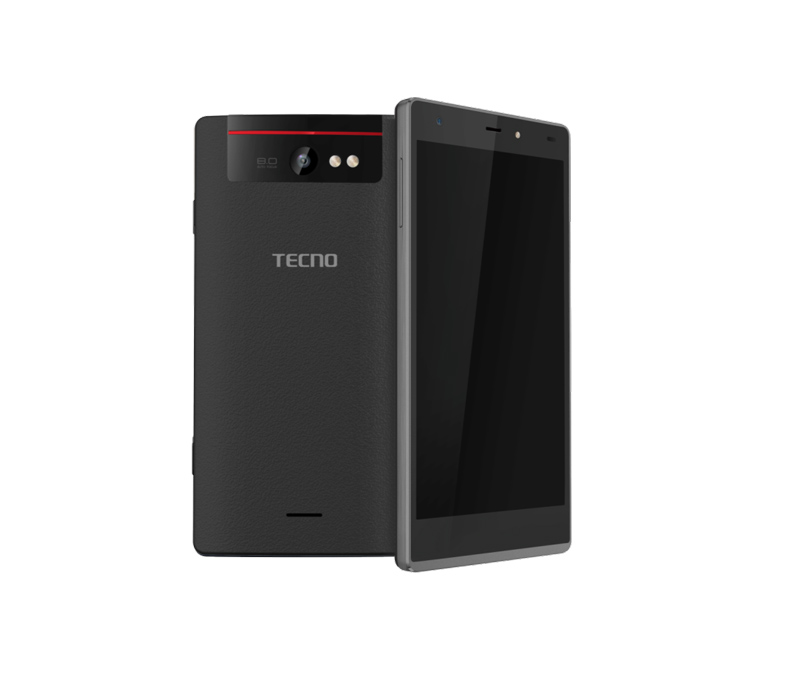[image] Tecno Camon C5 Full Technical Specifications
