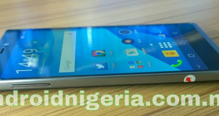 [image] Tecno is working on a gorgeous flagship smartphone that could feature 4GB RAM