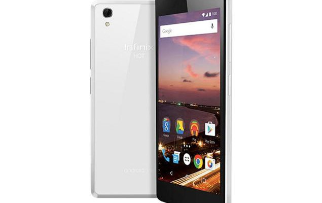 [image] Infinix Hot 2
