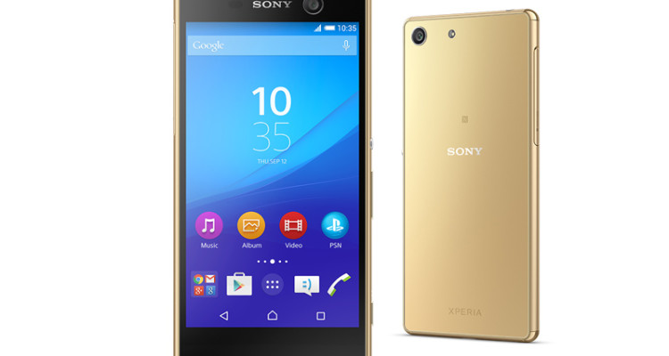 [image] Sony Xperia M5 Technical Specifications Kenya