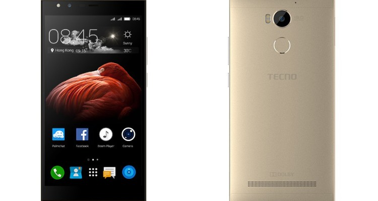 Tecno Phantom 5 Specifications Review and Price in Kenya