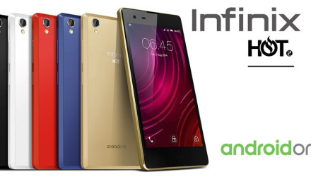 [image] Infinix Hot 2 X510 [Android One] Price in Kenya