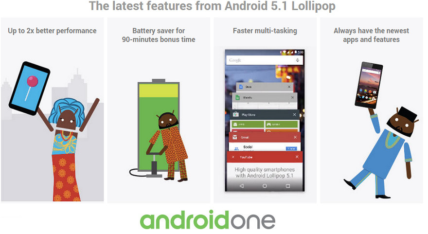 [image] Infinix Hot 2 X510 [Android One] Specifications Review