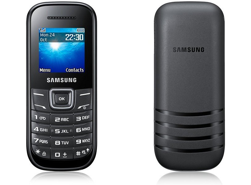 Samsung Mobile Phones under Ksh. 5,000 October 2015
