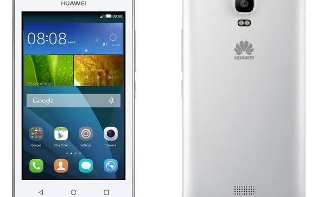 Huawei Y360 Price in Kenya
