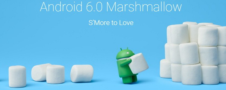 [image] Android 6.0 Marshmallow can apparently run on really old Smartphones