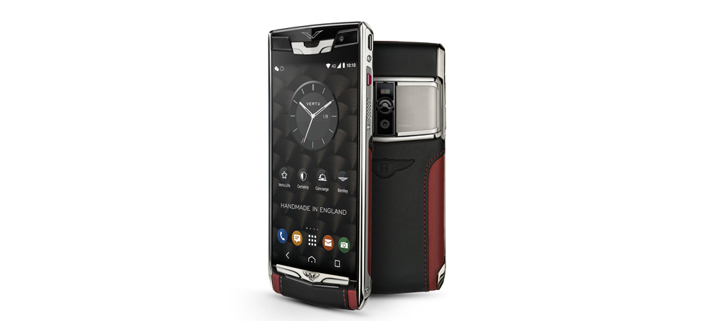 Vertu-unveils-the-Second-Gen-Signature-Touch-for-Bentley-Smartphone,-it's-ultra-expensive