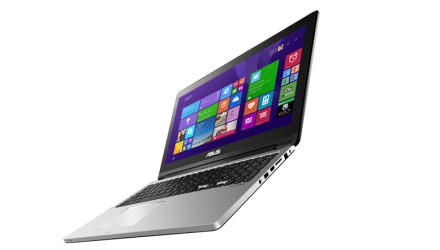 [image] ASUS Transformer Book Flip TP550L A Kenyan Review
