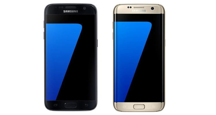 Samsung Galaxy S7 and Galaxy S7 Edge: Official Introduction