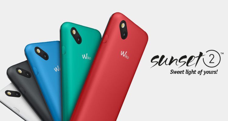 [image] Wiko Sunset 2 Price in Kenya